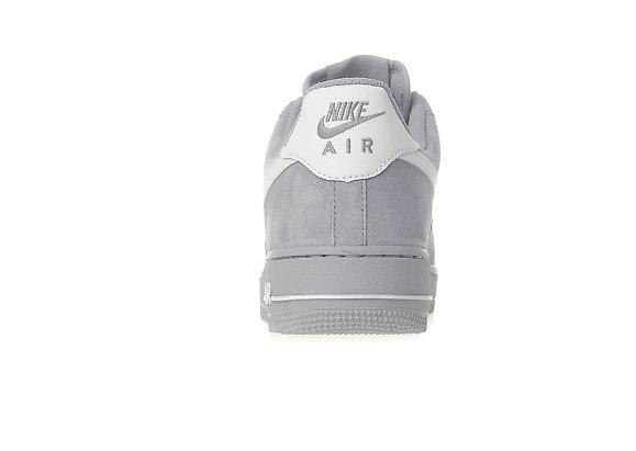 Nike Air Force 1 Medium GreyWhite JD Sports | SneakerFiles