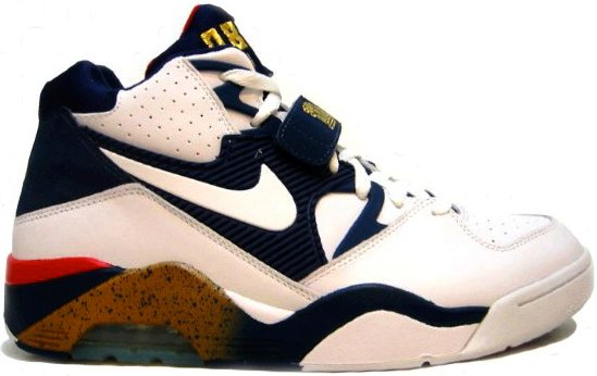 Nike Air Force 180 Original Charles Barkley Dream Team 1992