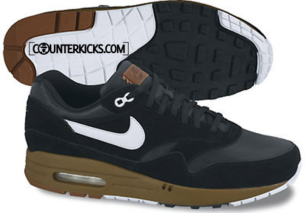 2012 Nike Air Max Brown