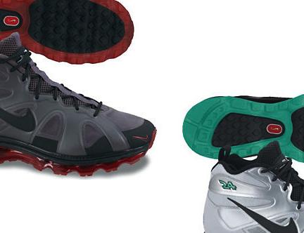 Nike Air Max Griffey Fury - Summer 2012  e56f5a7014