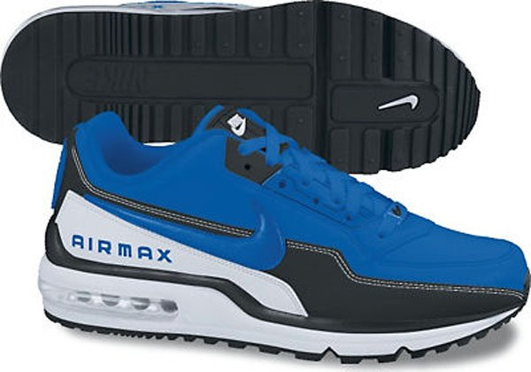 d9181d69689f Nike Air Max LTD - Summer 2012