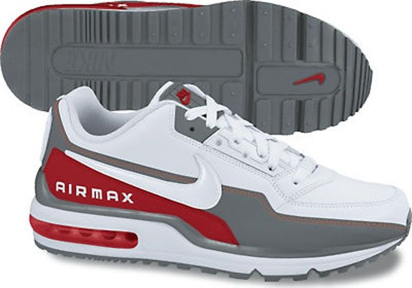Nike Air Max Ltd Calendrier 2012