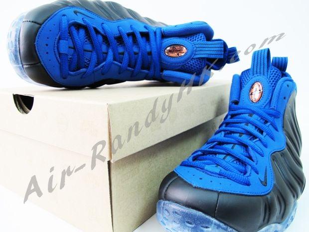 d2346209c59 Nike Foamposite One