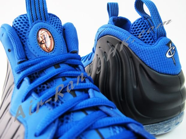 The History of Nike Foamposite Shoes | Sole Collector