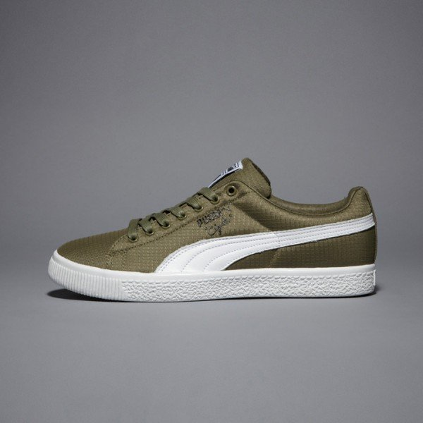 Release Reminder: UNDFTD x Puma Clyde Ripstop Pack