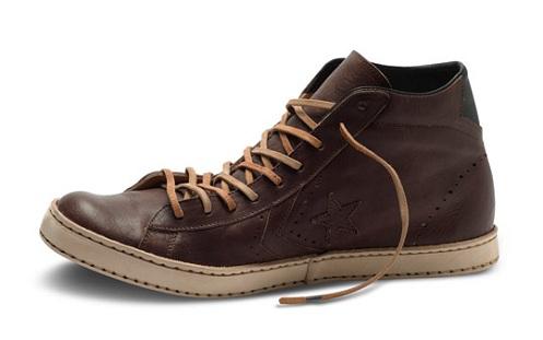 "sak for Converse Dr. J Pro Leather ""Handmade"""