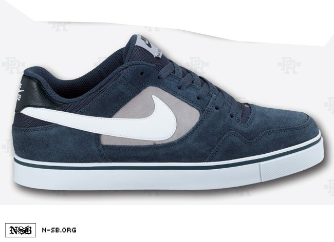 Nike SB P-Rod 2.5 - Summer Line Up