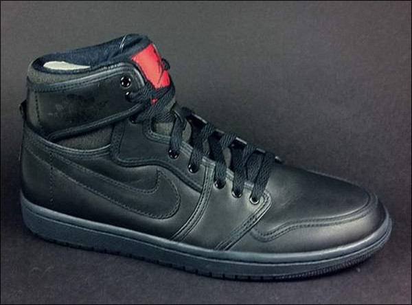 Air Jordan 1 KO Lux QS Colorways Revealed
