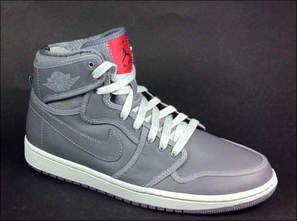 Air Jordan 1 KO Lux QS Colorways Revealed