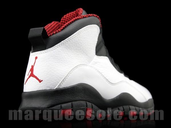 """Air Jordan 10 """"Chicago"""" - More Images"""