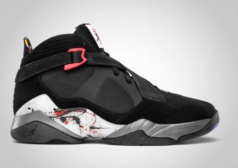 Air Jordan 8.0 Available in 2 More Colorways