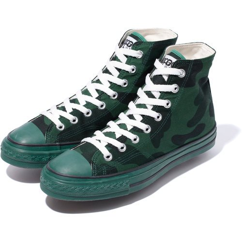 Bape 1st Season Camo Apesta Hi - Now Available