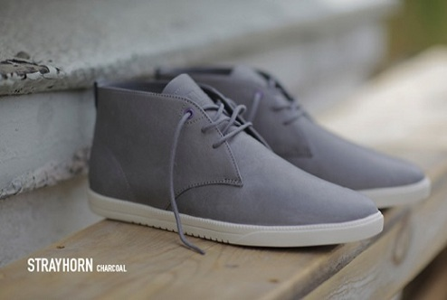 Clae Footwear Collection - Fall/Winter 2011 Lookbook (Part III)
