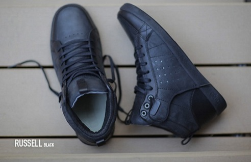 Clae Footwear Collection - Fall/Winter 2011 Lookbook (Part III)