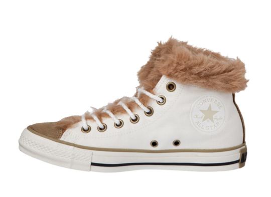 Asombro Distribuir mezcla  Converse Chuck Taylor All-Star Natarb Hi - Winter 2011 | SneakerFiles