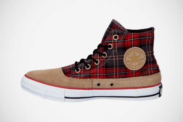 Converse Japan All-Star D-Boots Hi