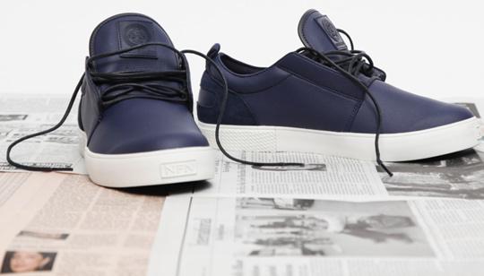Gourmet Holiday 2011 Footwear