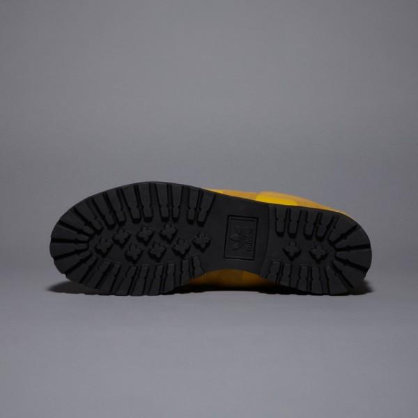 Jeremy Scott x adidas Polka Dot Boots - Now Available