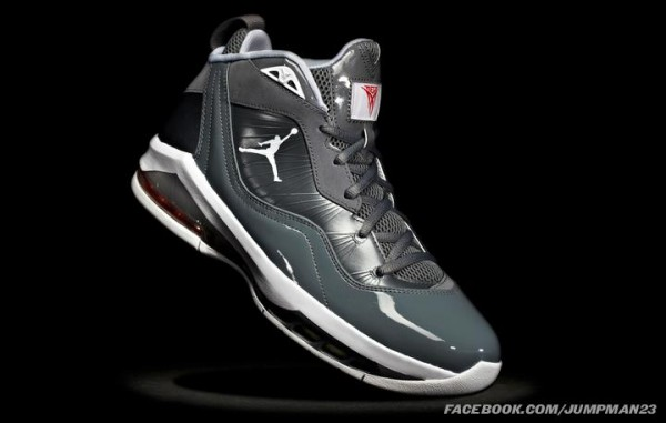 """Jordan Melo M8 """"Cool Grey"""" - Now Available"""