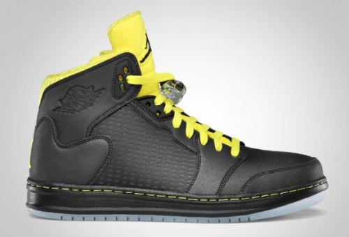 Jordan Prime 5 QS - November 2011 Collection