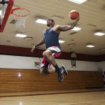 Josh Smith to Meet Fans at Peachtree Square ATL