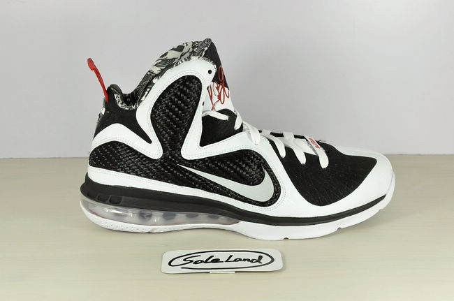 LeBron-9-Black-White-Varsity-Red-1