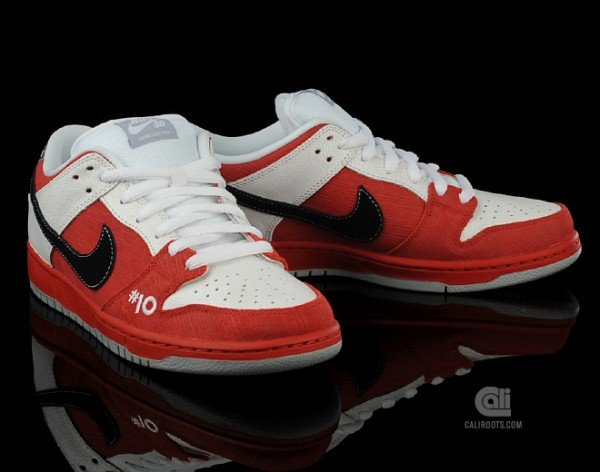"Made For Skate x Nike SB Dunk Low ""Roller Derby"" - Release Info"