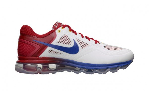 Manny Pacquiao x Nike Trainer 1.3 Max Breathe - Delayed