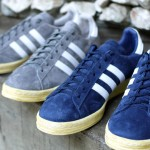 Mita x adidas Originals Campus 80s Pack – Now Available