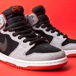 Nike SB Dunk Mid Pro 'Dragon Red' – Release Date + Info