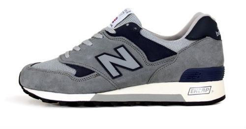 New Balance 577 - Fall 2011