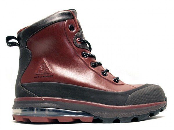 OFFICIAL: NIKE AIR MAX CONQUER ACG BOOTS (fall 2011) | NikeTalk