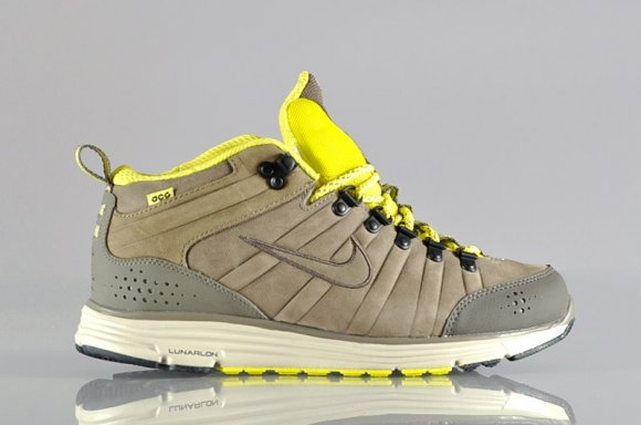 Nike ACG Lunar Macleay Ironstone - Now Available