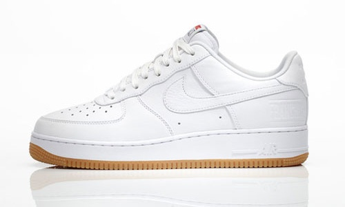 "Nike Air Force 1 ""Finish Your Breakfast"" - Release Information"