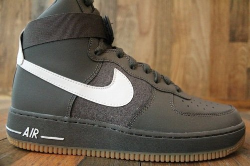 Nike Air Force 1 High '07 - Midnight Fog