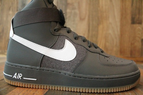 Nike Air Force 1 High '07 - Midnight Fog