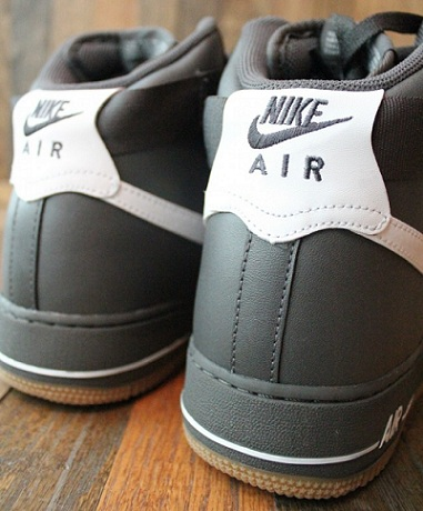 Nike Air Force 1 High 07 - Midnight Fog