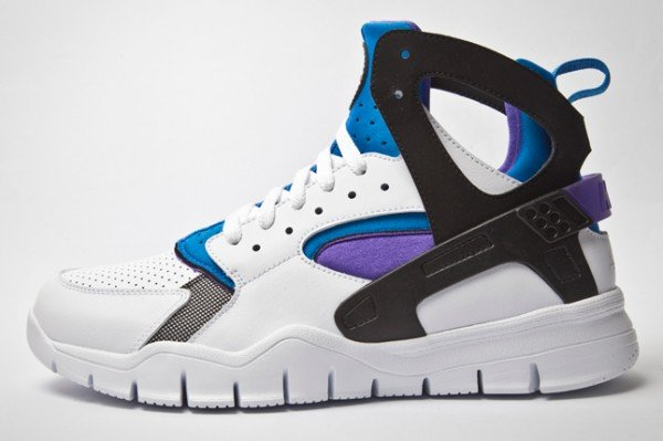 Nike Air Huarache BBall 2012 - New Images
