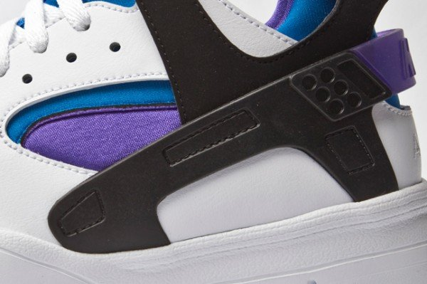 Nike Air Huarache BBall 2012 - New Images