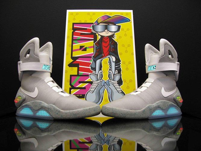 Nike-Air-Mag-Custom-Art-Print-1