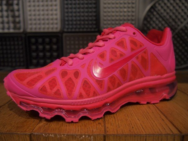 Nike Air Max 2011 - Holiday 2011