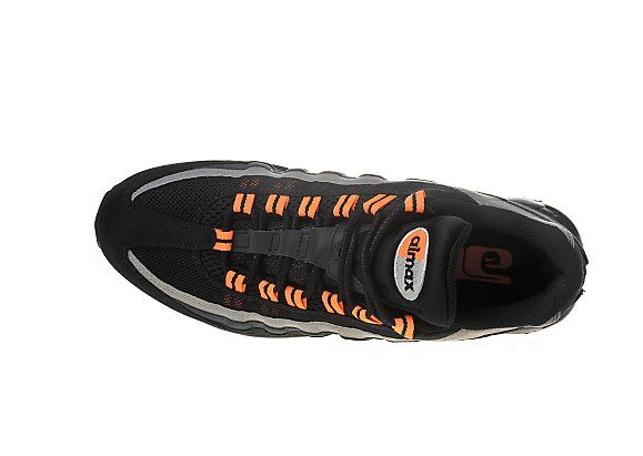 "Nike Air Max 95 ""Halloween"""