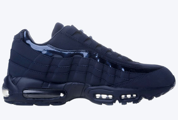 Nike Air Max 95 Obsidian - Now Available