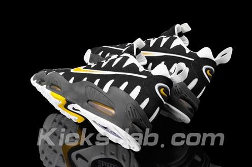 Nike Air Max NM Black/Yellow - New Images