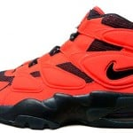 "Nike Air Max Uptempo 2 ""Max Orange"" – First Look"