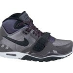 "Nike Air Trainer SC II ""Metallic Dark Grey"" – Now Available"