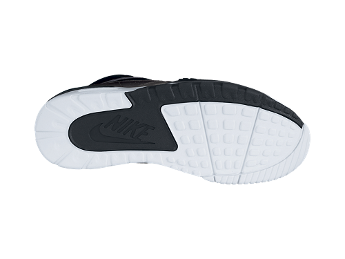 "Nike Air Trainer SC II ""Metallic Dark Grey"" - Now Available"