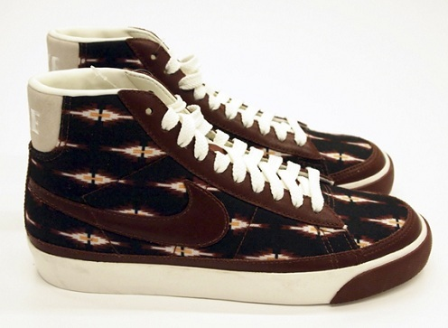 Nike Blazer - Aztec Pack