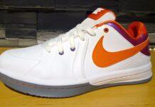 "Nike Cradle Rock Low 2011 ""Phoenix Suns"" - First Look"