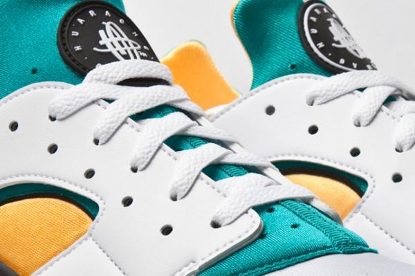 Nike Huarache Free 2012 - New Images